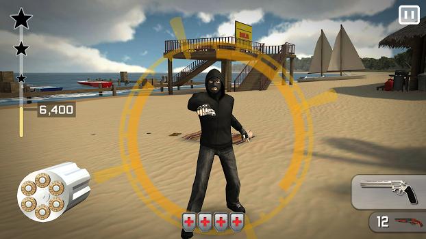 Grand Shooter: 3D Gun Game v2.5