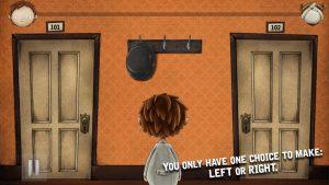 تصویر محیط Left-Right : The Mansion v1.0.7