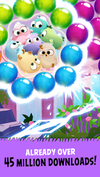 Angry Birds POP Bubble Shooter v3.21.0