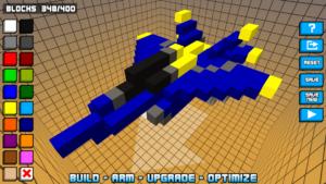 تصویر محیط Hovercraft: Takedown v1.5.4