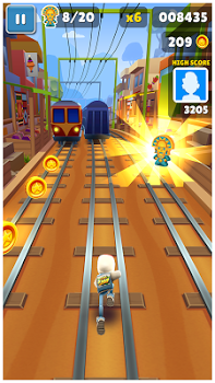 Subway Surfers v1.72.1