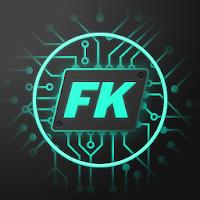 برنامه مدیریت کرنل گوشی با امکان تغییر فرکانس CPU آیکون