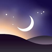 نرم افزار آشنایی با ستاره ها در شب آیکون