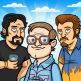 Trailer Park Boys Greasy Money v1.0.9