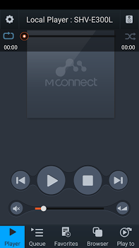 mconnect player v2.3.1
