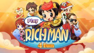تصویر محیط Richman 4 Fun v3.7 + data