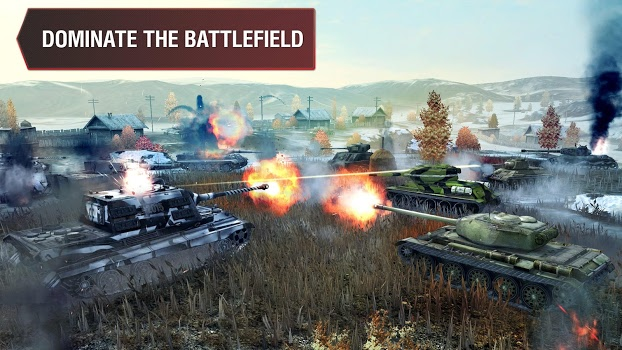 World of Tanks Blitz v4.4.0.452