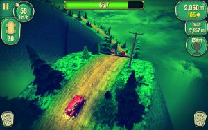 تصویر محیط Vertigo Racing v2.0.3