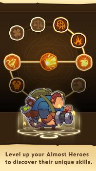Almost a Hero v1.3.3