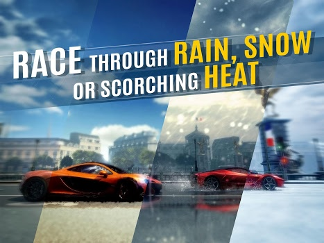 Asphalt Street Storm Racing v1.5.1e