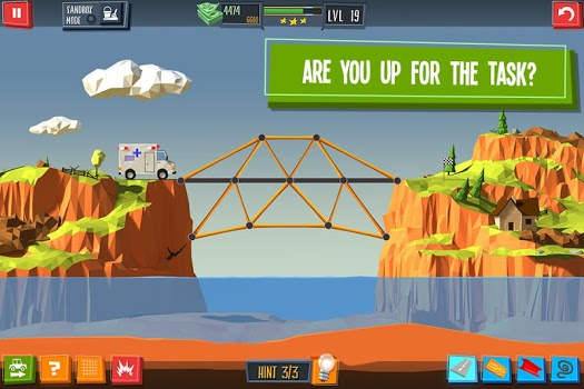 Build a Bridge! v2.1.2
