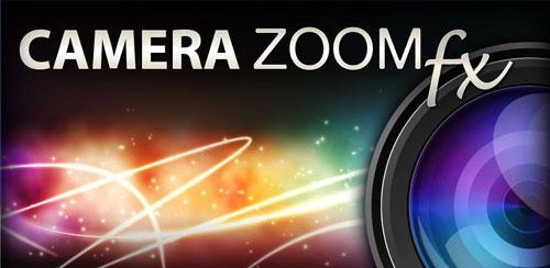Camera ZOOM FX – FREE v6.3.4