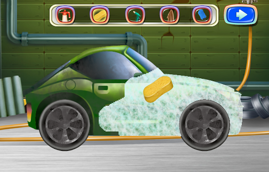 Car Wash Salon Auto Body Shop! v1.0.2 build 2