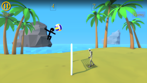 Crazy Volleyball v1.0.3