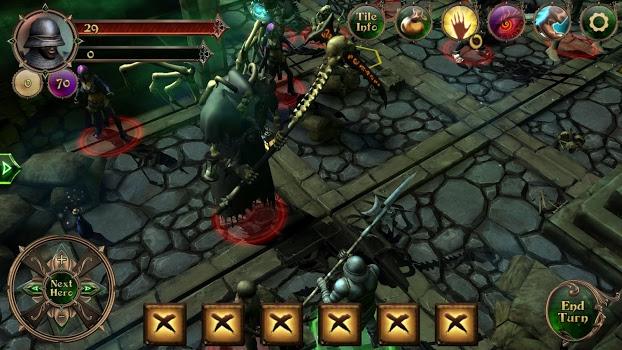 Demon's Rise v10 + data