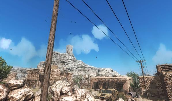 Desert Storm v21.0 + data