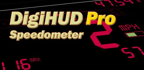 DigiHUD Pro Speedometer v1.1.16.2