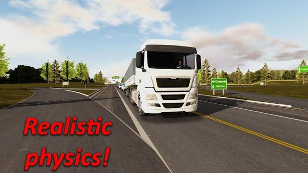 Heavy Truck Simulator v1.920 + data