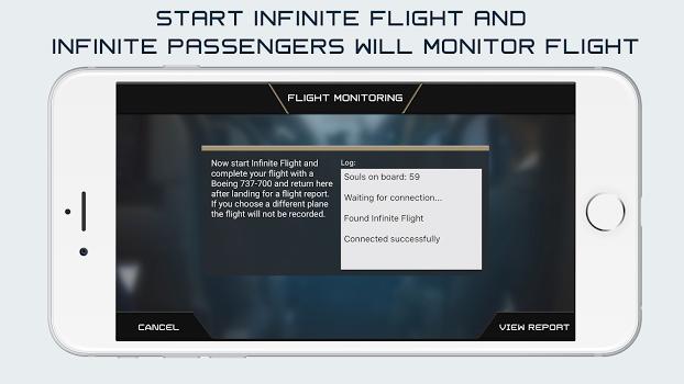 Infinite Passengers v4.7.7