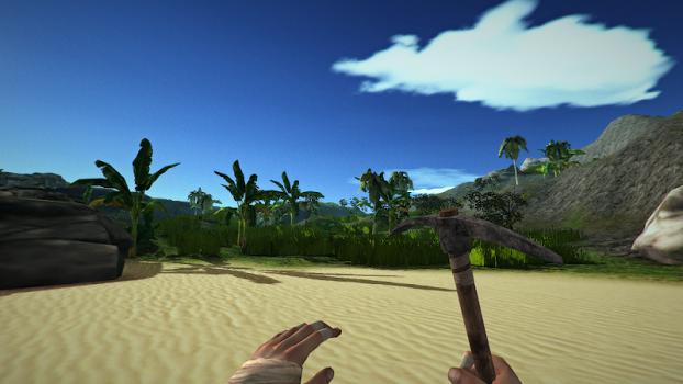 Island Survival 3 PRO v1.1 build 2