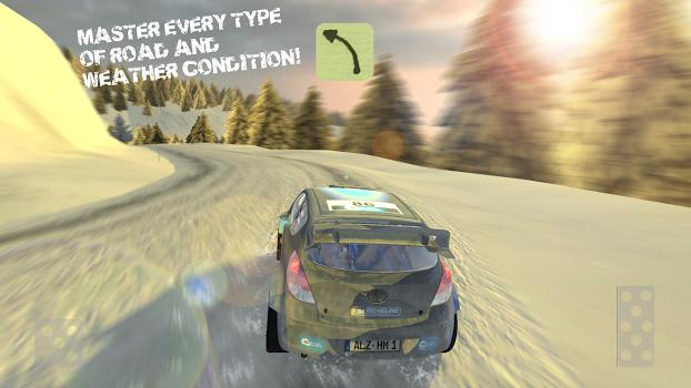 M.U.D. Rally Racing v1.5.0 + data