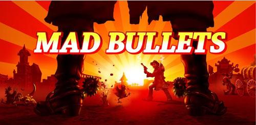 Mad Bullets: Cowboy Shooter v2.0.4