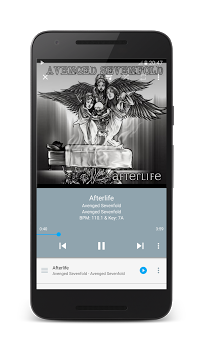 Mood Beats – Music Player v3.5.0