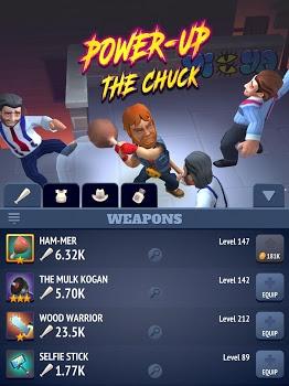 Nonstop Chuck Norris v1.5.0