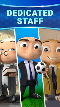 Online Soccer Manager (OSM) v3.2.23.2