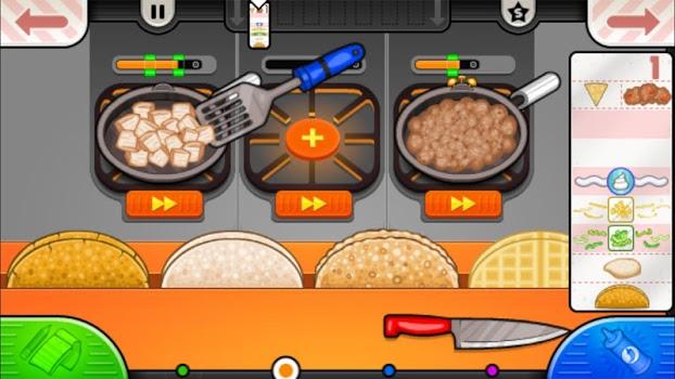 Papa's Taco Mia To Go! v1.0.0