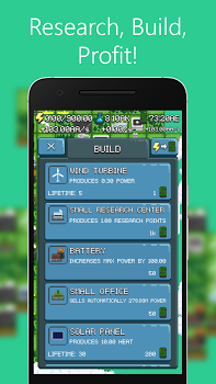 Reactor – Energy Sector Tycoon v1.44