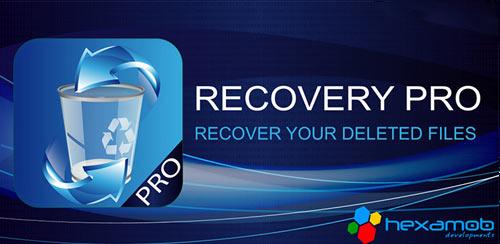 Hexamob Recovery v6.125