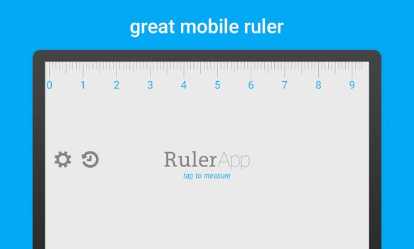 Ruler App v2.1.3
