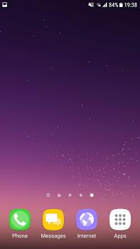 S8 Live Wallpaper v2.10