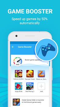 Super Speed,Clean,Security-MAX v1.1.3