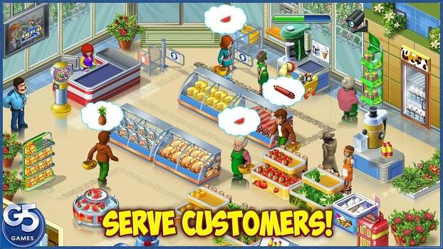 Supermarket Mania® Journey v3.8.901