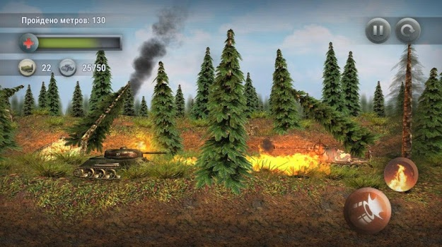 T-34: Rising From The Ashes v1.1 build 5