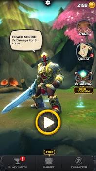 Tap Warriors: Jump Attack v1.3.1