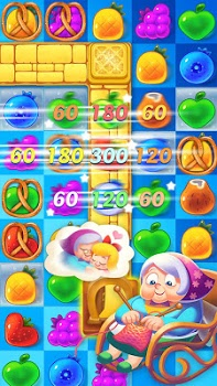 Tasty Treats – A Match 3 Puzzle Game v17.0