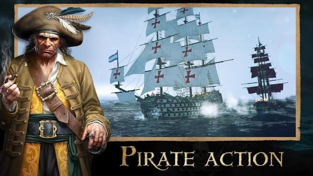 Tempest: Pirate Action RPG v1.0.11 + data