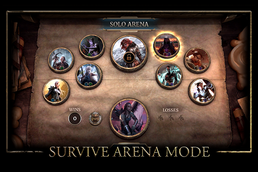 The Elder Scrolls®: Legends™ v1.63.0 + data