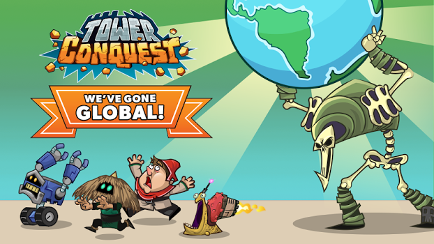 Tower Conquest v22.00.16g
