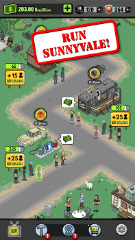 Trailer Park Boys: Greasy Money v1.7.1