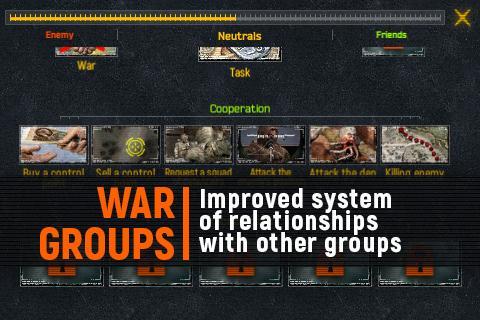 War Groups v4.1.2