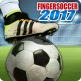 Finger soccer : Football kick v1.0