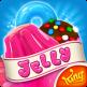 دانلود بازی آبنبات ژله ای Candy Crush Jelly Saga v1.69.7