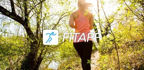 FITAPP Running Walking Cycling Fitness GPS Tracker v4.3.8