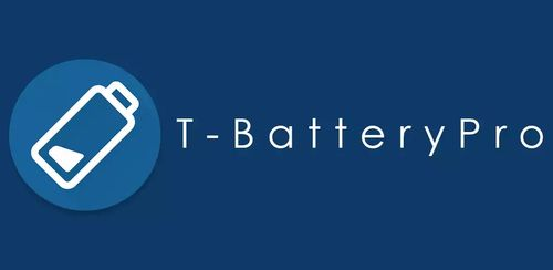 T-BatteryPro Monitor v1.25