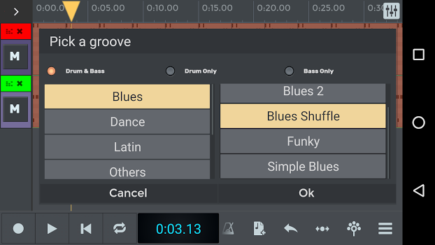 n-Track Studio 8 Pro Music DAW v8.0.7