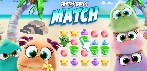 Angry Birds Match v1.1.2
